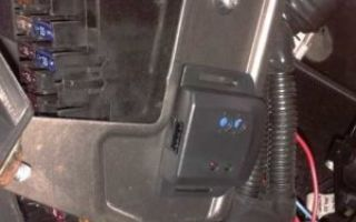Пошаговая установка защиты от угона на лада гранта: видеоинструкция