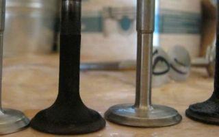 Замена маслосъемных колпачков лады приора 8 и 16 клапанов: пошаговая инструкция