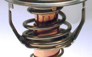 Какой термостат лучше на ваз-2110: мнение специалистов