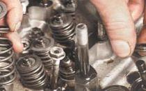 Регулировка клапанов нива шевроле своими руками: видеоинструкция