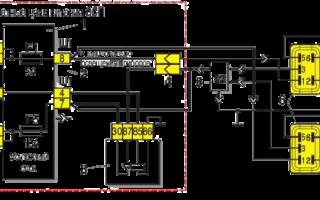 Схема подключения стеклоподъемников ваз-2110 с инструкцией