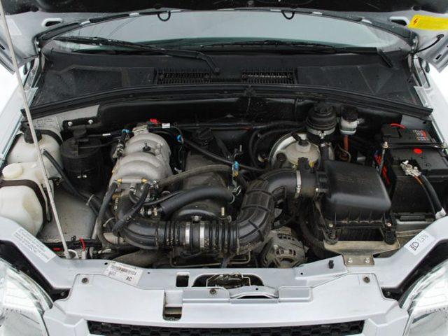 Тюнинг двигателя Шевроле Нива своими руками: идеи, фото, видео