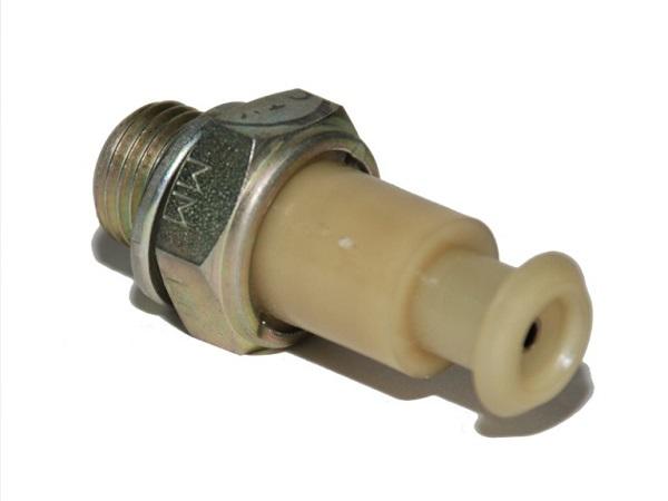Замена датчика давления масла на Ладе Калина: пошаговая инструкция