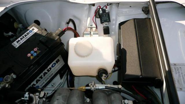 Почему не работает бачок омывателя ВАЗ 2109 и как его заменить: инструкция
