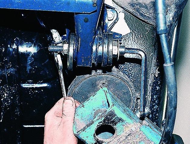Замена сайлентблоков задней балки ВАЗ-2109 своими руками: пошаговая видеоинструкция
