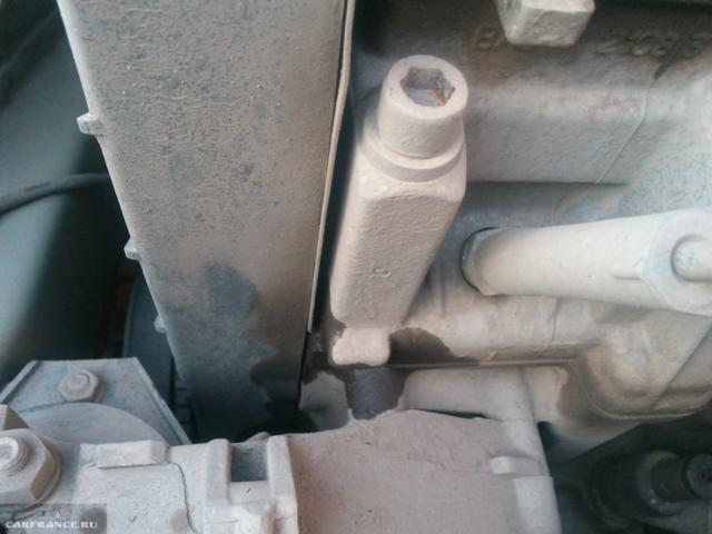 Замена сальника клапанов ВАЗ-2110 8 клапанов: инструкция