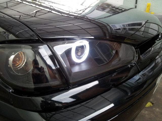Тюнинг задних фонарей на ВАЗ-2114 своими руками: фото вариантов