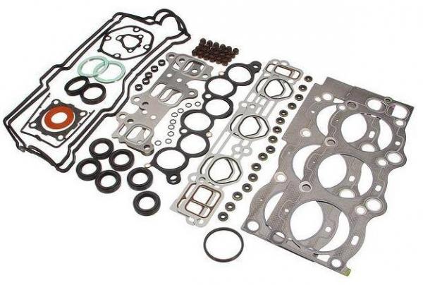 Замена прокладки головки блока цилиндров ВАЗ 2109 (карбюратор, инжектор): инструкция