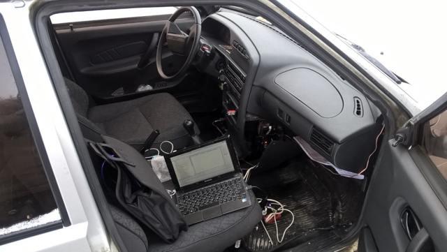 Доработка ВАЗ 2114 своими руками: пошаговая видеоинструкция