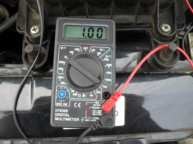 Датчик скорости ВАЗ 2115: где находится и признаки неисправности