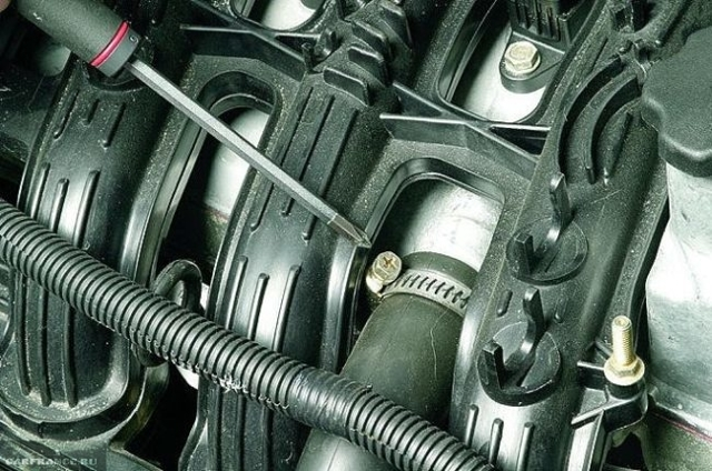 Замена гидрокомпенсаторов на Лада Приора 16 клапанов своими руками: видеоинструкция