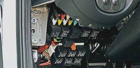 Что делать, если Нива Шевроле не заводится и стартер не крутит: ремонт