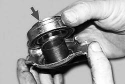 Замена сцепления Лада Приора со снятием и без снятия коробки: инструкция
