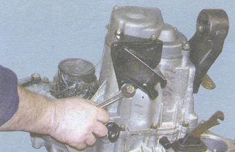 Ремонт КПП ВАЗ-2109 своими руками: пошаговая видеоинструкция