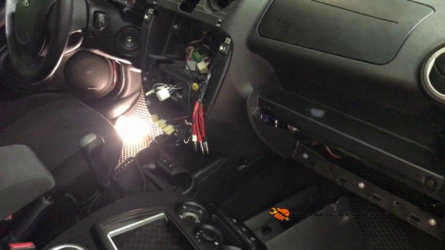 Лада Гранта седан своими руками: фото и видео обзор