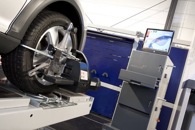 Как произвести развал-схождение ВАЗ 2110 своими руками: видеоинструкция