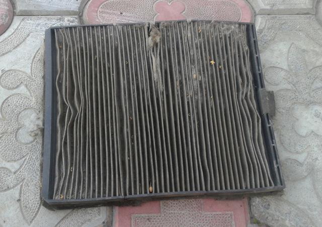 Печка не дует в ноги на Ладе Приора: причины, ремонт