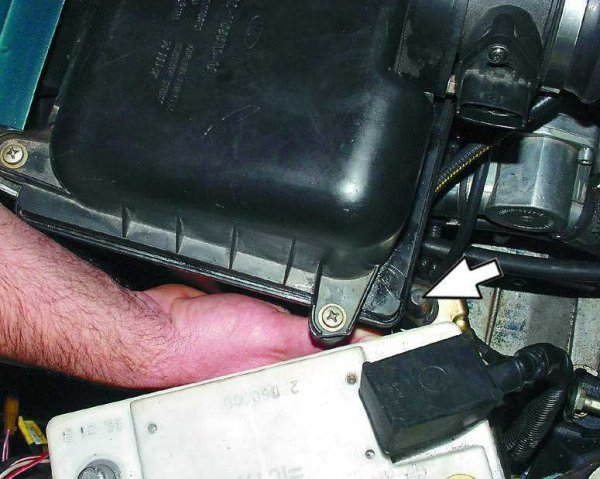 Замена термостата ВАЗ-2111 инжектор: пошаговая инструкция