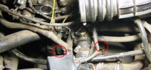 Замена диска сцепления ВАЗ 2110, не снимая коробки: видео инструкция