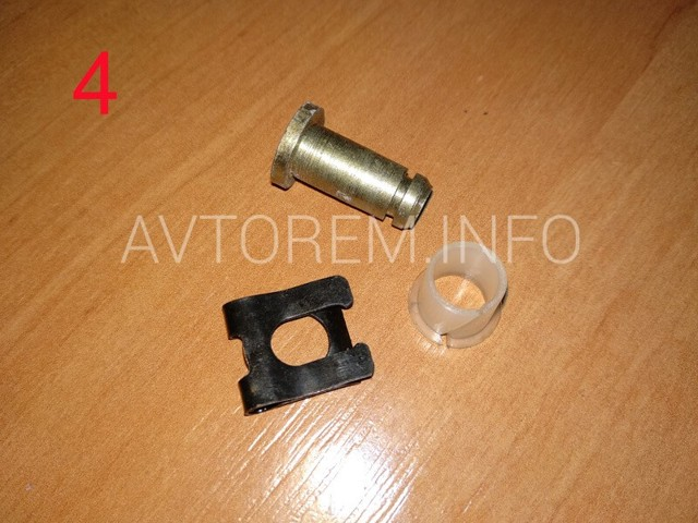 Замена троса сцепления ВАЗ-2109 (инжектор, карбюратор): инструкция