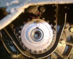 Замена ремня ГРМ ВАЗ 2112 16 клапанов: видео инструкция