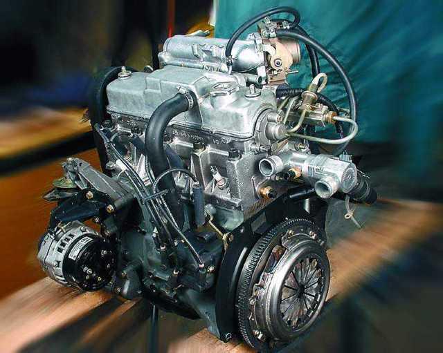 Долго греется двигатель ВАЗ-2110 16 или 8 клапанов: что делать?