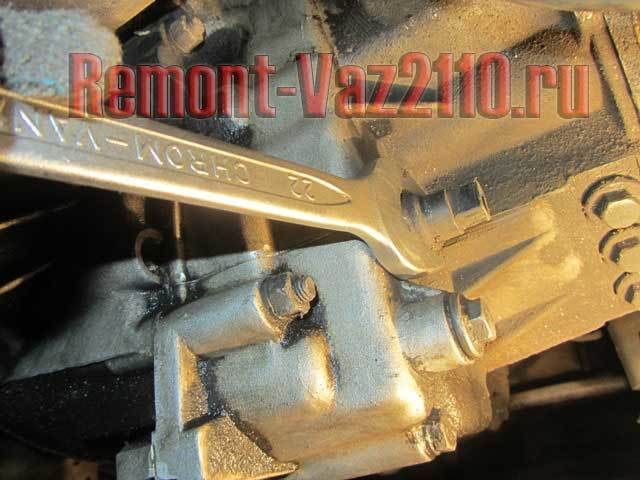 Не горят фонари заднего хода ВАЗ-2110: причины, схема подключения