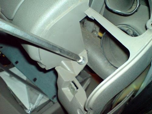 Замена радиатора печки Лада Калина со снятием и без снятия панели: видеоинструкция