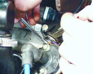Как снять коробку ВАЗ 2109 (карбюратор, инжектор): видеоинструкция