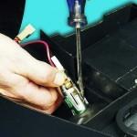 Не работает прикуриватель ВАЗ-2110: причины, что делать?