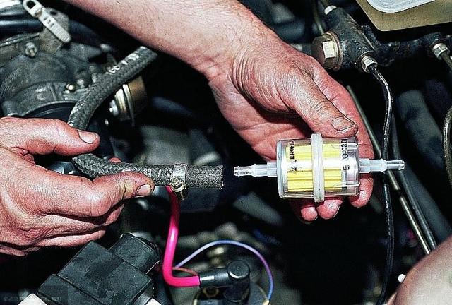 ВАЗ 2111: какой расход топлива и как его уменьшить?