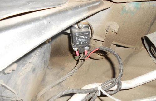 Трехуровневый регулятор напряжения ВАЗ-2110: особенности выбора