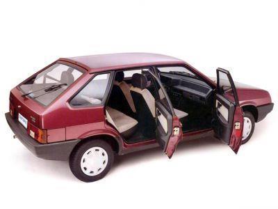 Задняя подвеска ВАЗ 2109: устройство, схема, замена