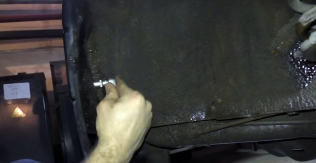 Задний бампер на ВАЗ 2115: как снять и поменять своими руками