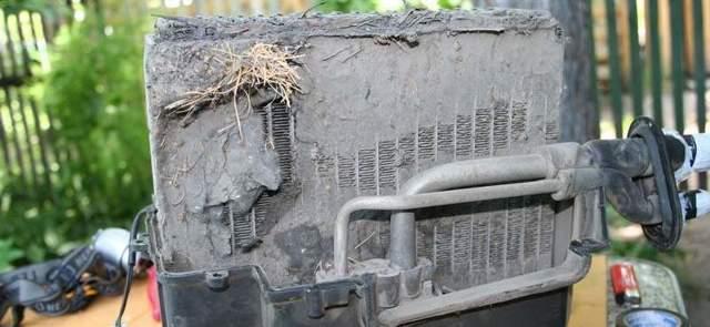 Печка дует холодным воздухом ВАЗ 2115: причины, ремонт, что делать?