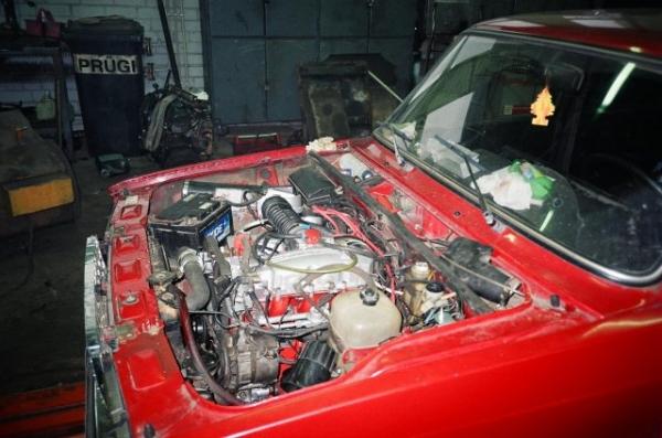 Какой двигатель можно поставить на ВАЗ-2106 от иномарки без переделок: советы
