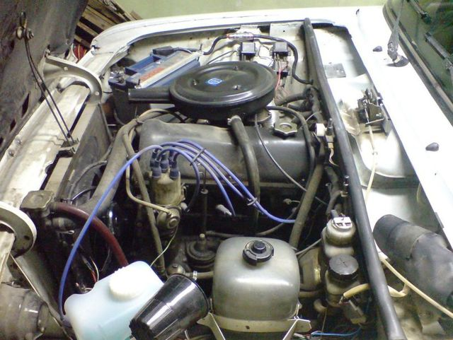 Не заводится ВАЗ-2106 на холодную или горячую: причины
