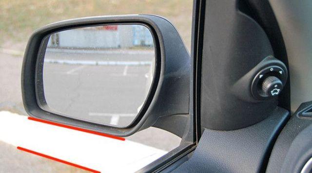 Как научиться чувствовать габариты автомобиля новичку?