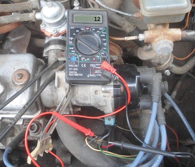 Не заводится ВАЗ 2109 (карбюратор, инжектор): причины, ремонт