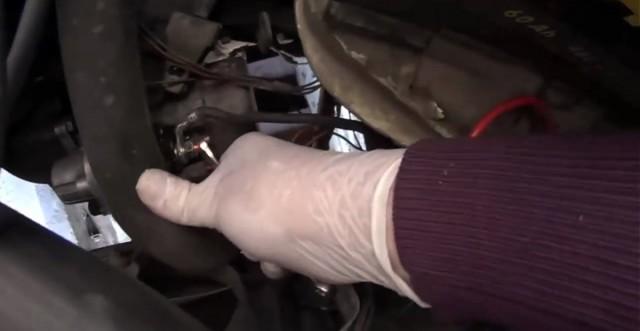 Замена втулок стартера ВАЗ-2109 своими руками: видеоинструкция