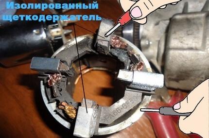 Как проверить стартер ВАЗ-2107 самостоятельно: видеоинструкция