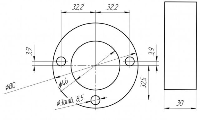 Клиренс (дорожный просвет) Нива 2121: какой и как его увеличить?
