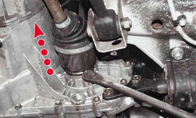 Замена шруса ВАЗ 2115: видеоинструкция