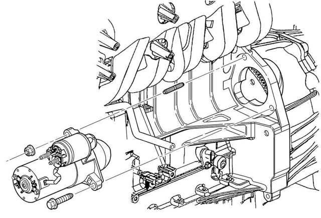 Не крутит стартер ВАЗ-2110: причины, что делать?
