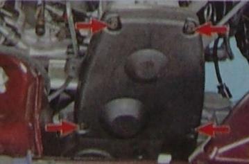 Пошаговая замена помпы на Лада Гранта своими руками: видеоинструкции