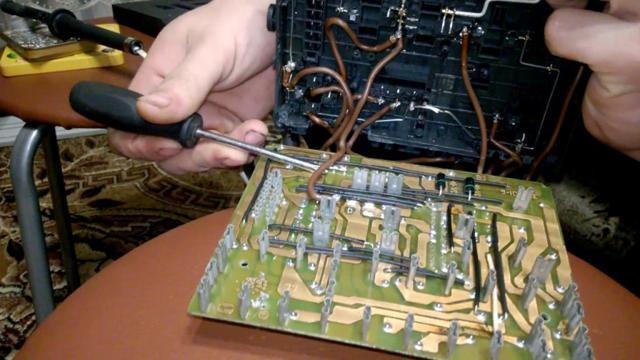 Не работает подсветка панели приборов ВАЗ-2110: причины, как исправить?