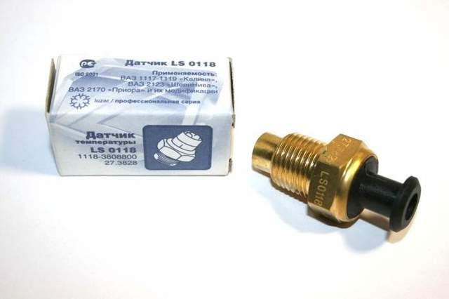 Рабочая температура двигателя Лады Приора 8 и 16 клапанов: характеристики