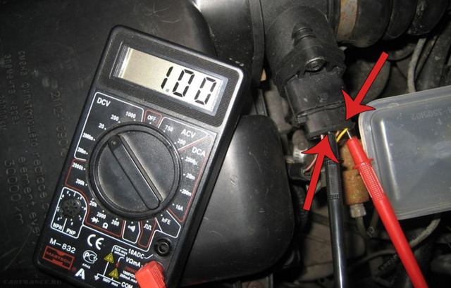ВАЗ-2112 не заводится в мороз: причины, как исправить?