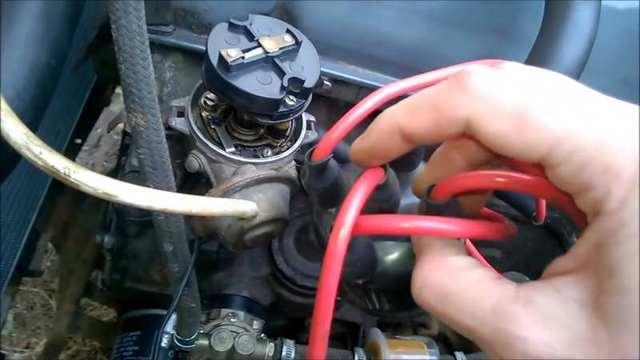 Как выставить зажигание на ВАЗ-2105: способы, инструкция