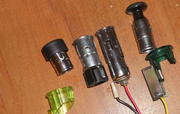 Не работает прикуриватель ВАЗ-2112: причины, какой предохранитель, ремонт